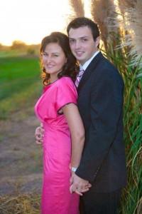 Elite Quality Care Owners - Alin and Rebecca Pintea